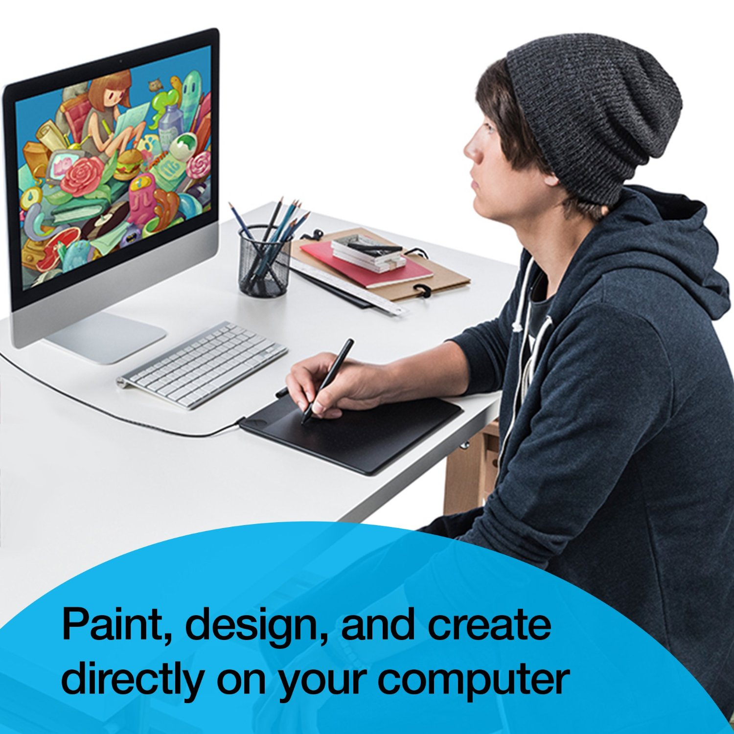 1500x1500 Best Computer Drawing Pad The Best Drawing Tablet