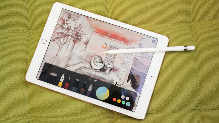 770x433 Best Graphic Tablets For Drawing And Sketching