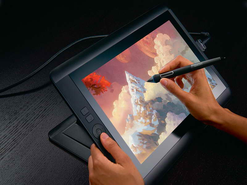 800x600 Computer Drawing Tablet With Wacomm Best Tablet For Drawing