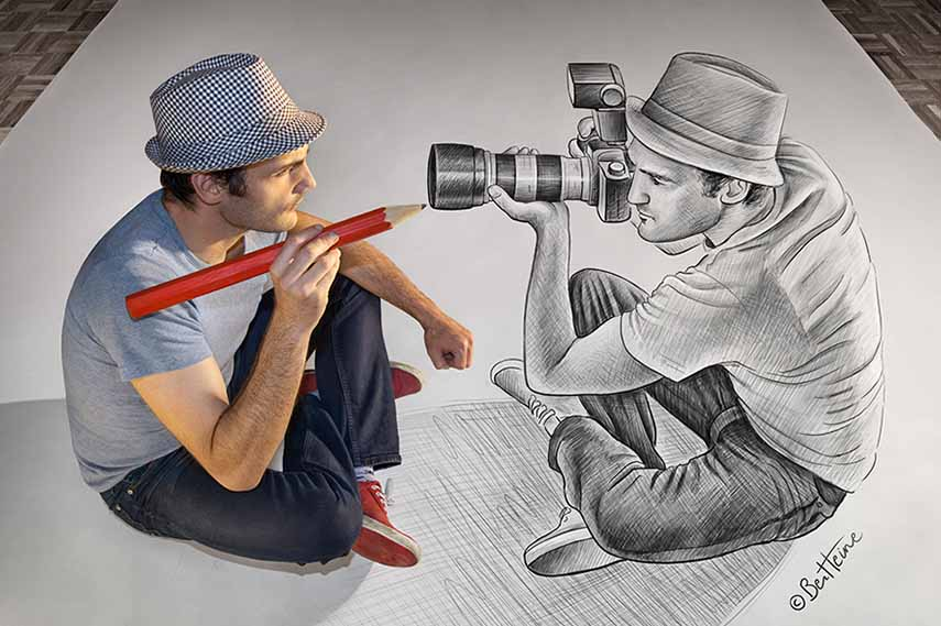 855x569 Pictures Best Drawing In The World Images,