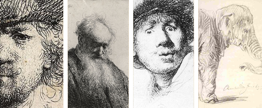 852x351 The Best Drawings In History