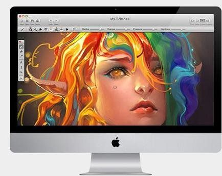 434x345 16 Best Mybrushes Images On Canvas, Canvases And Macs