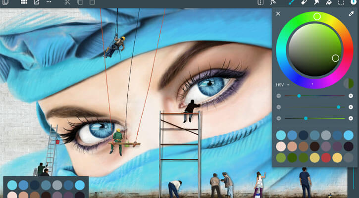 725x400 11 Best Free Drawing Apps For Android Users
