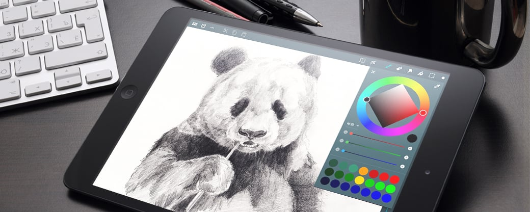 1040x416 20 Best Free Drawing Apps To Use In 2017