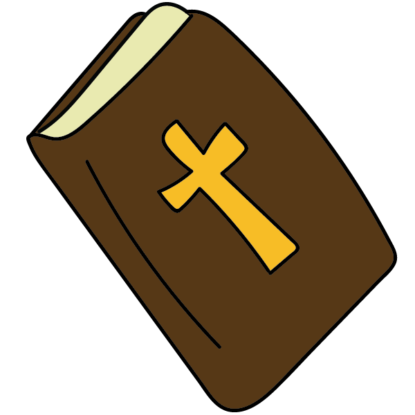 600x600 Bible Overview Bible