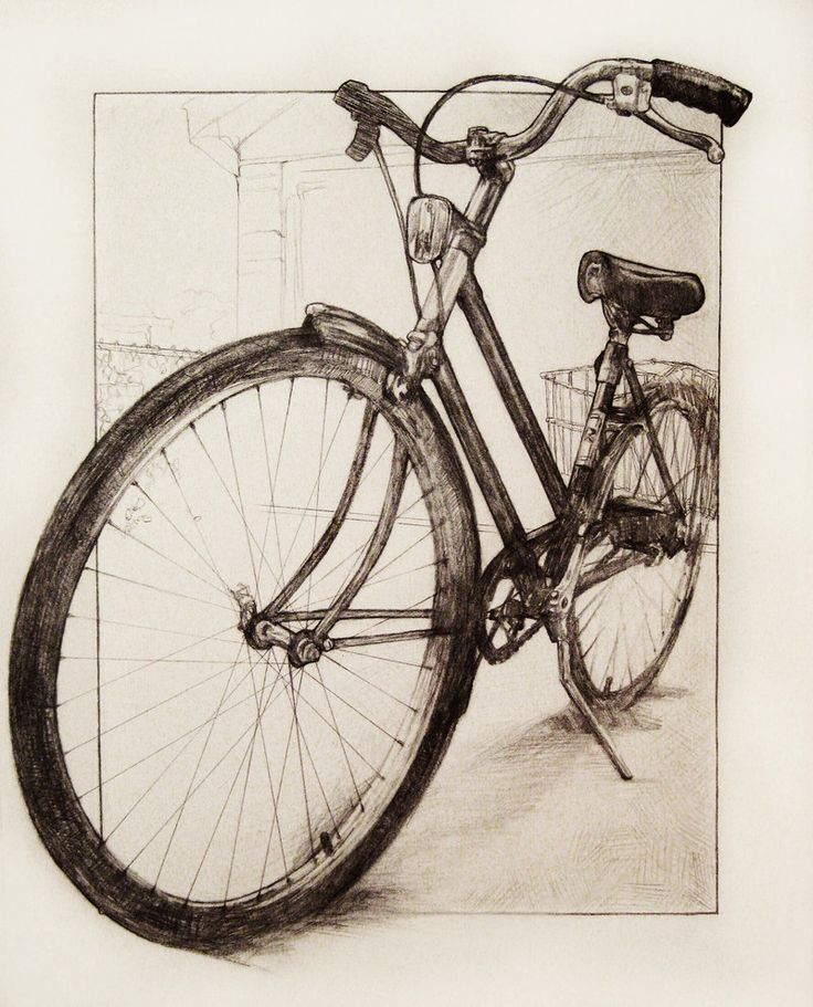 736x911 29 Best Cycle Images On Bicycle Drawing, Bicycle Art
