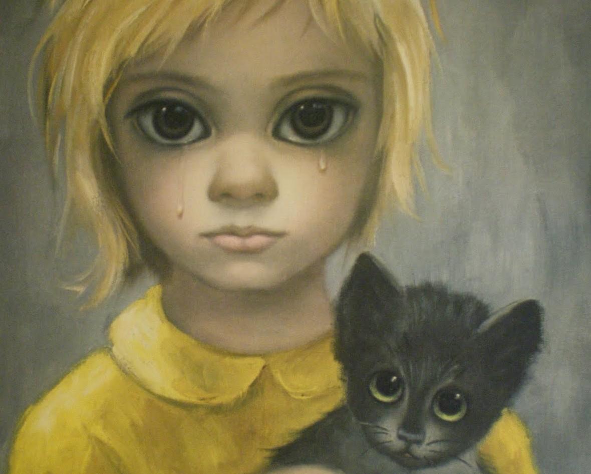 1180x946 Paintings With Big Eyes Pgtipsonfilms