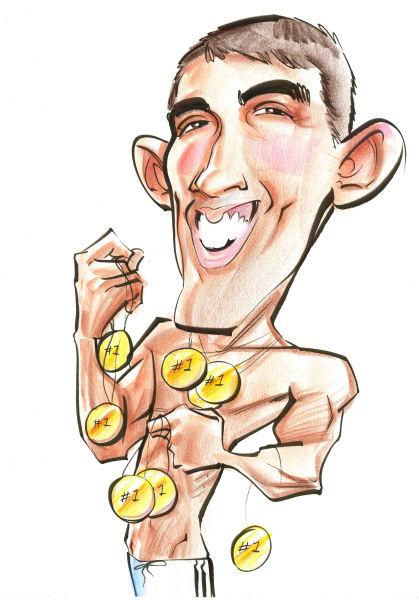 419x600 Michael Phelps