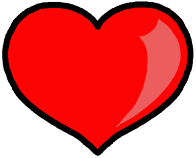 big heart drawing at getdrawings com free for personal use big rh getdrawings com picture of a big broken heart printable picture of a big heart