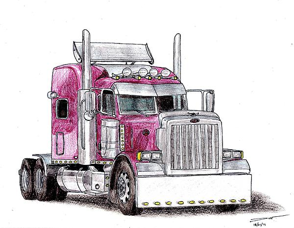 600x466 I Want A Pink One Lol Things I Love Rigs