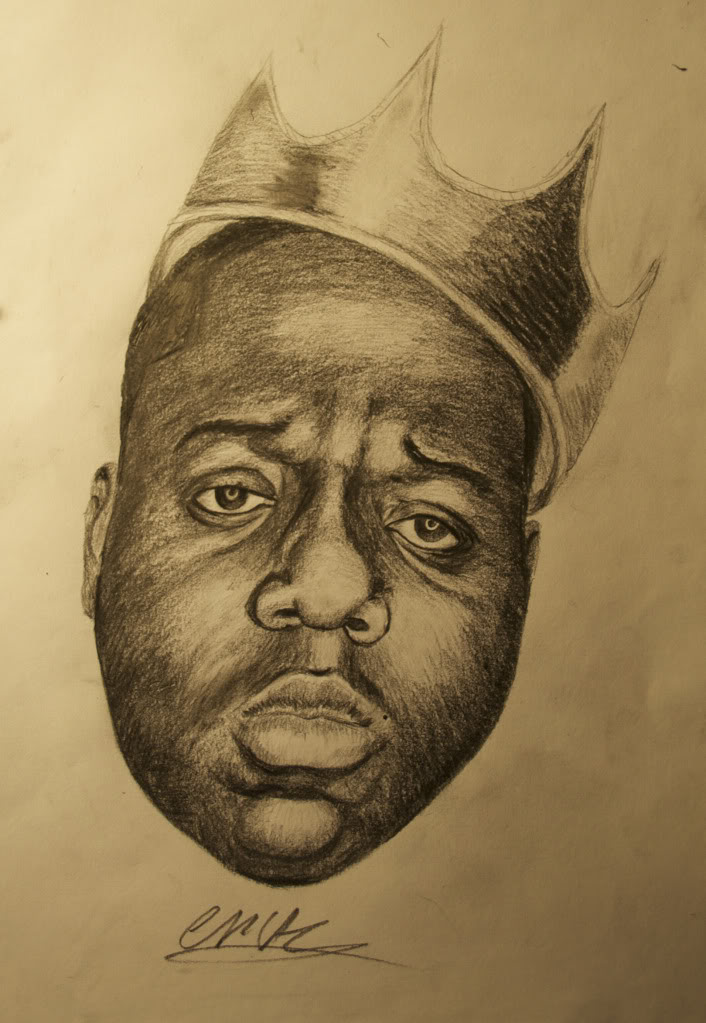 706x1023 Photos Biggie Small Drawings,