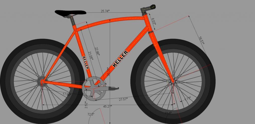 1024x497 Custom Fat Frame Drawing Any Input