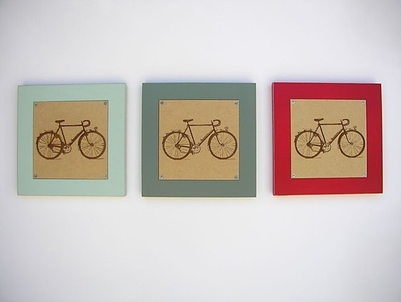 570x430 Bicycle Baby Nursery Bicycle Nursery Art Nursery Amp Baby