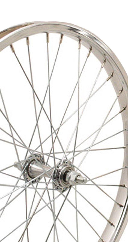 797x1500 Sta Tru Steel Hub Front Wheel (20x1.75 Inch) Bike