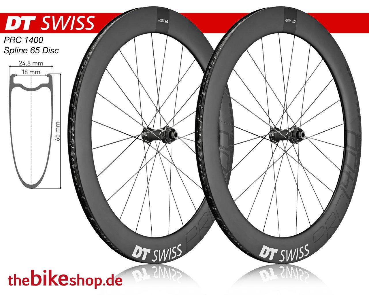 1280x1024 Dt Swiss Prc 1400 Spline Disc 65 Wheel Set