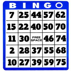 300x300 Is A Bingo Game A Game Of Chance