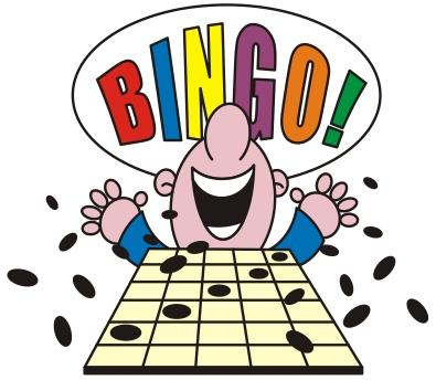 395x344 Bingo Night Udston Primary School