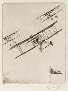 225x300 Biplane Drawings