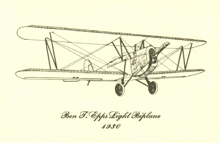 750x490 The Epps Planes