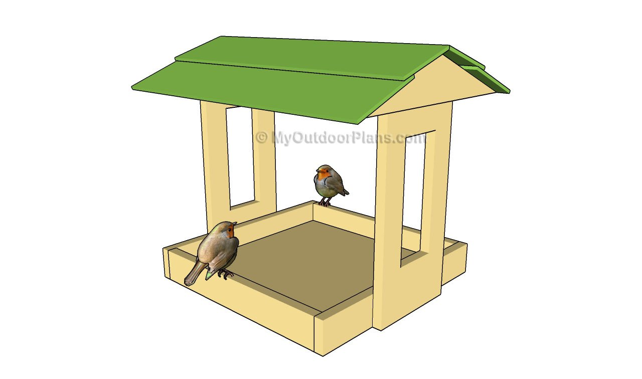 Bird House Drawing at GetDrawings.com | Free for personal use Bird on