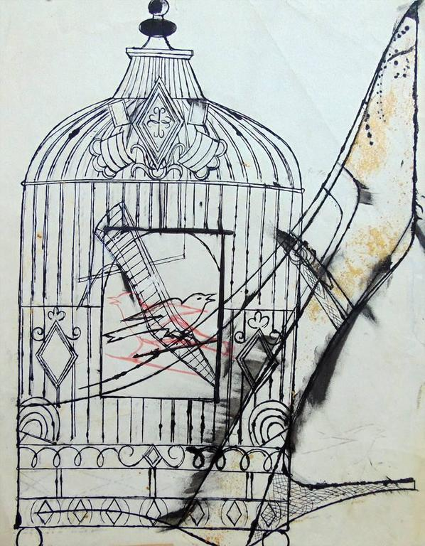 598x768 Andy Warhol