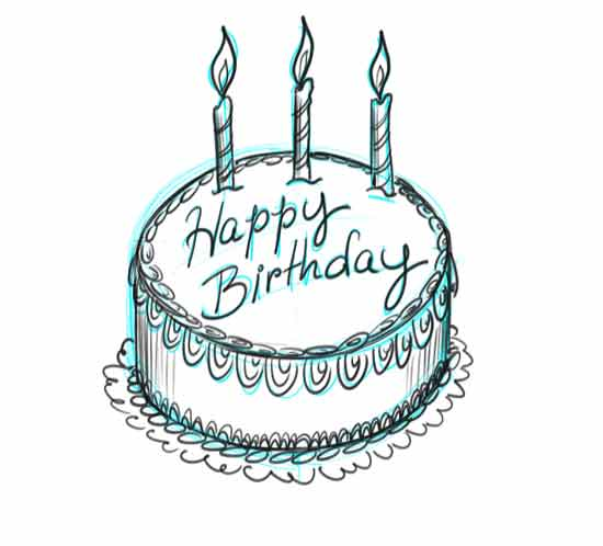 550x498 Your Own Birthday Cards