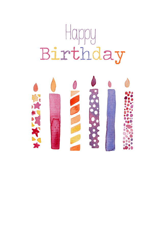 643x900 Birthday Candle Drawing Best Happy Birthday Wishes