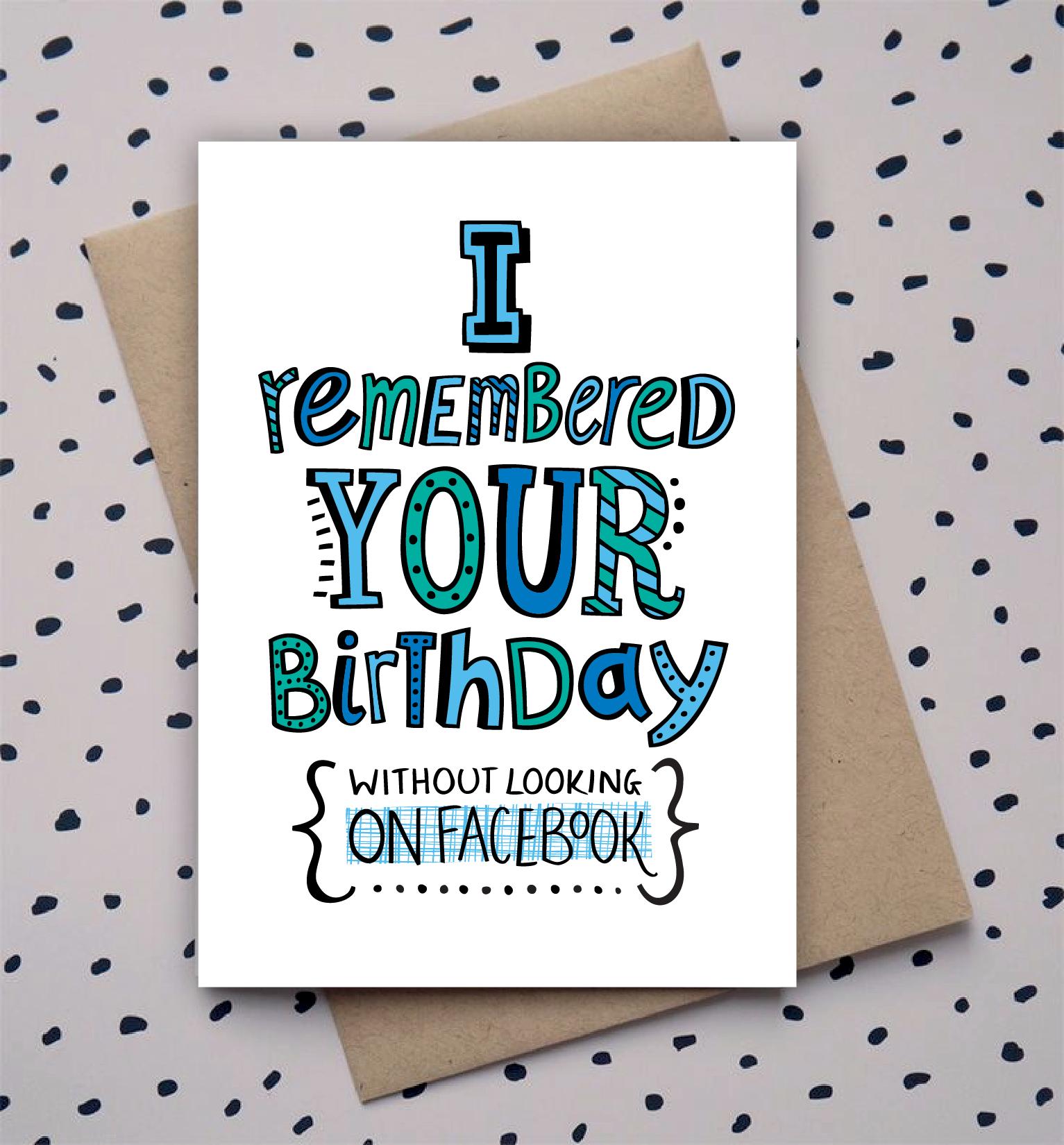 Birthday Cards Drawing At GetDrawings.com