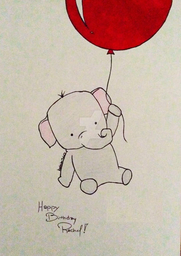 753x1062 Birthday Drawing For A Friend By Katniss 360