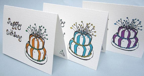 Birthday drawing cards at getdrawings free for personal use 570x303 happy birthday card drawing inspirational birthday card drawing bookmarktalkfo Images