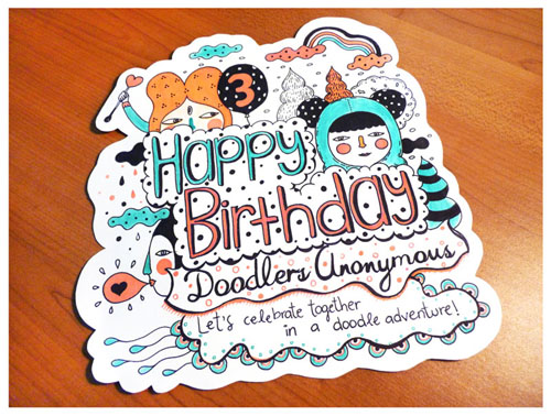 Birthday drawing ideas at getdrawings free for personal use 500x378 happy birthday drawing ideas bookmarktalkfo Image collections