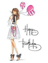 190x250 Chic Birthday Girl Fashion Secrets Birthdays