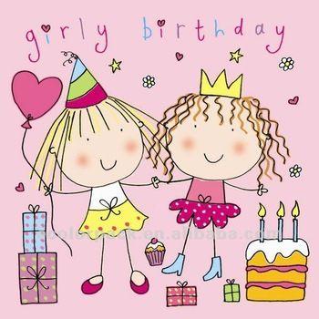 350x350 Birthday Girl