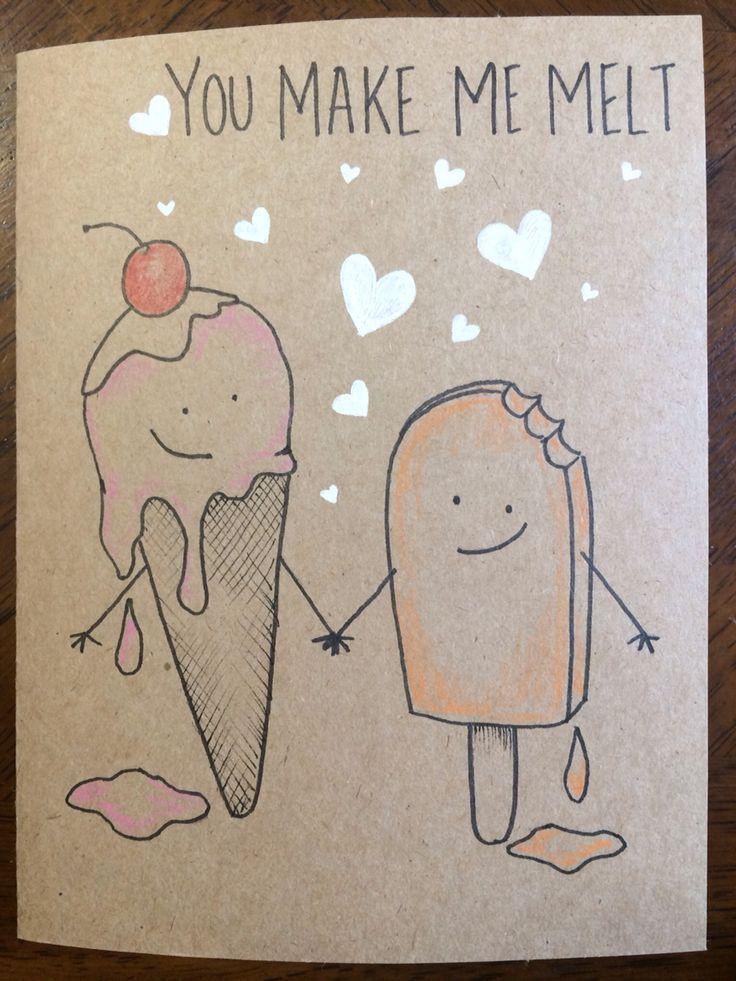 736x981 Image Result For Boyfriend Birthday Present Drawing Mushy Ideas