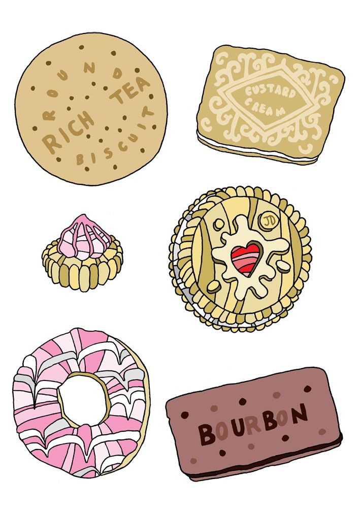 Biscuits Drawing At Getdrawings Com Free For Personal Use Biscuits