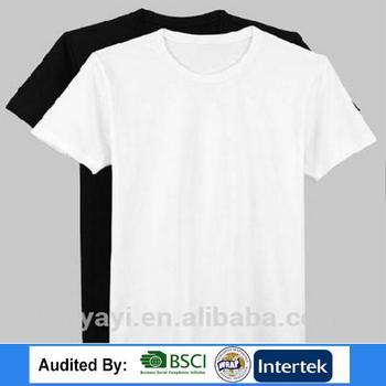 350x350 Pure White Black T Shirt For Unisex T Shirts Guanggu Shan Short