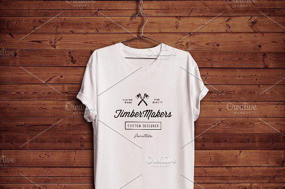 580x386 White Blank T Shirt 03 Graphics White Blank T Shirt Mockupjust Put