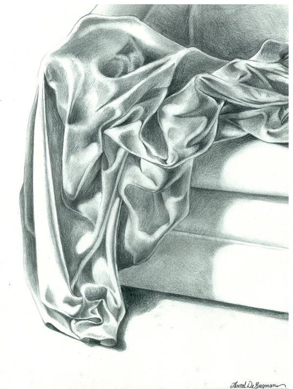 600x798 Still Life Drawing Blanket By Cowboys8822