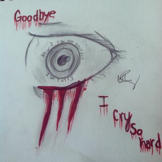 320x320 Bleedingeye Drawings On Paigeeworld. Pictures Of Bleedingeye