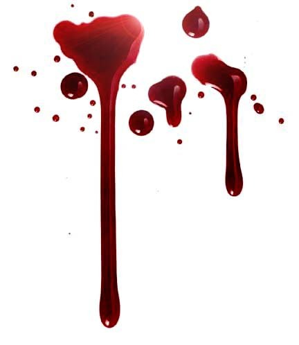 432x498 Pics Of Blood Dripping