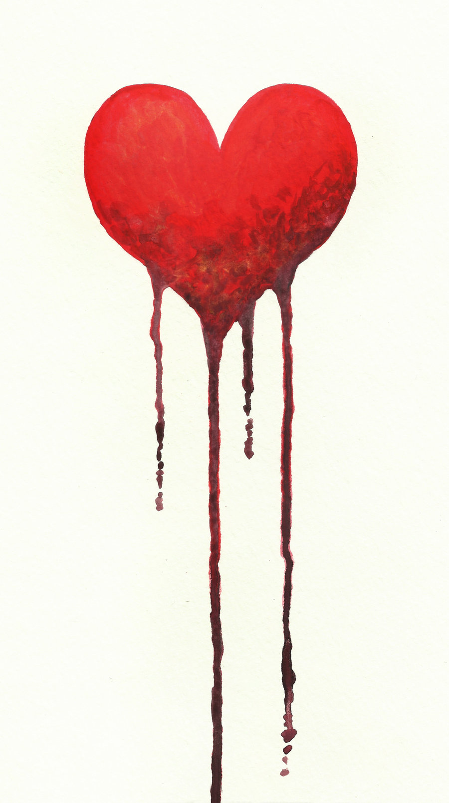 900x1609 Bleeding Heart Drawings Bleeding Heart Of Darkness 1 By Dark