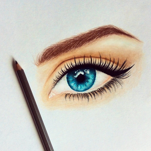 500x500 Love This Drawing So Cool