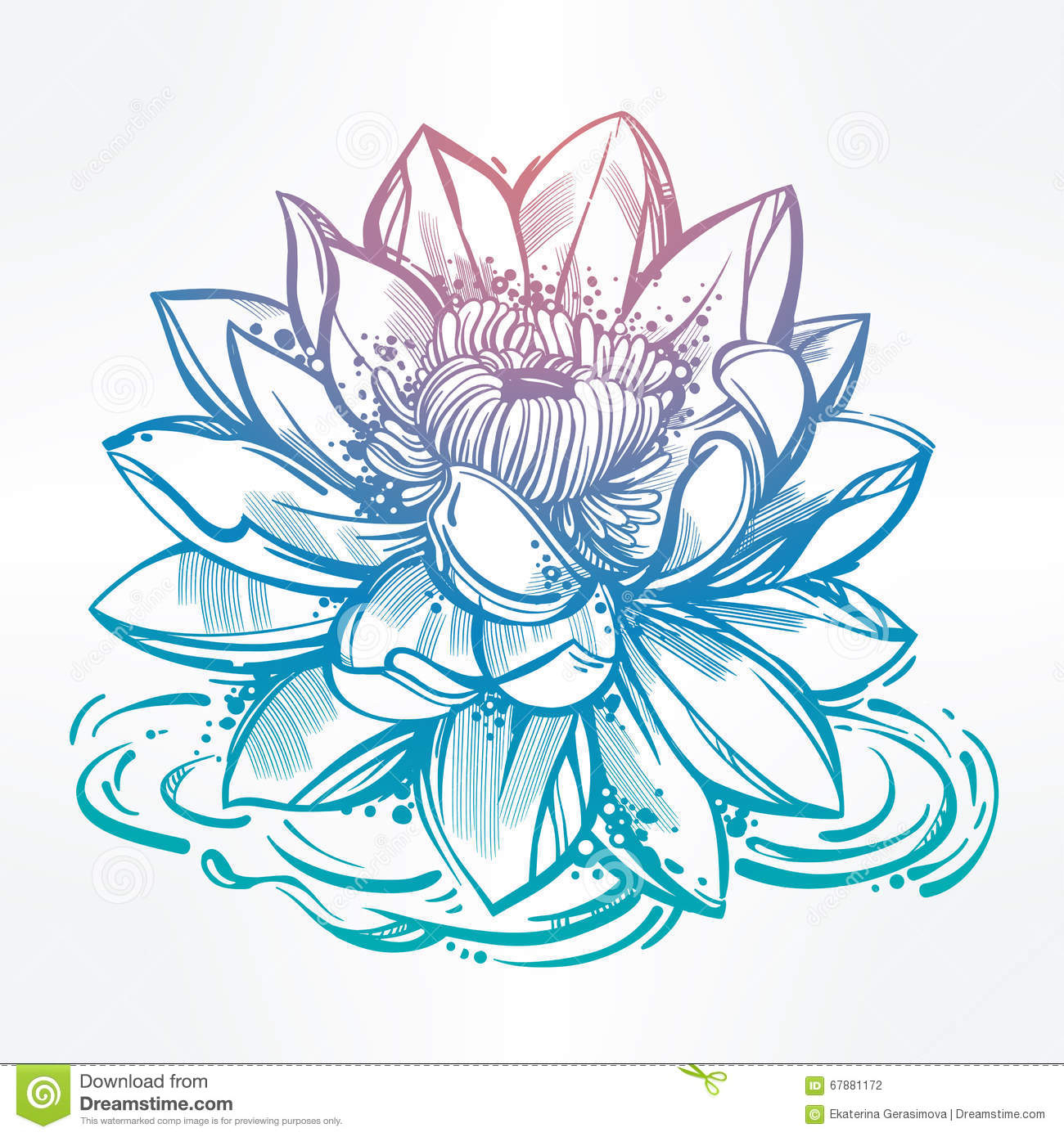 Blue lotus flower drawing at getdrawings free for personal use 1300x1390 lotus flower drawing sketch lotus flower tattoo sketch sketch of mightylinksfo