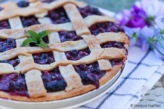 640x427 The Simple Blueberry Pie Eyes Bigger Than My Stomach