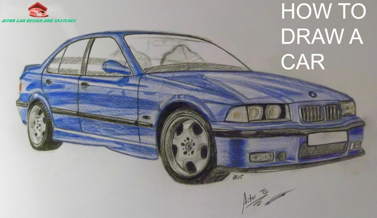 Bmw M3 Drawing At Getdrawings Com Free For Personal Use Bmw M3