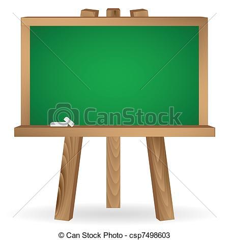 450x470 Green School Board. School Board. Education Concept Vectors