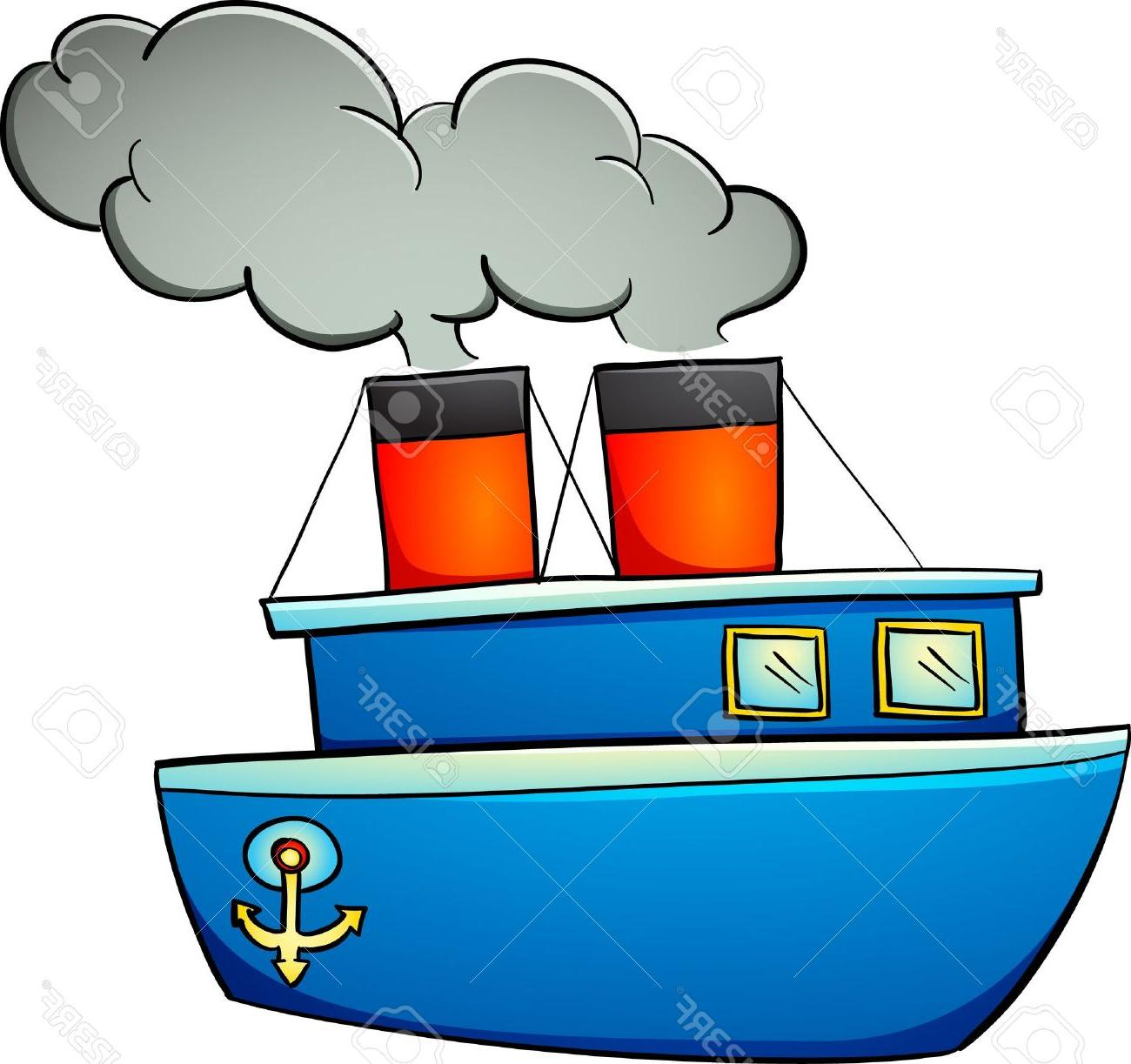 boat cartoon drawing at getdrawings com free for Tugboat Graphics tugboat clipart image