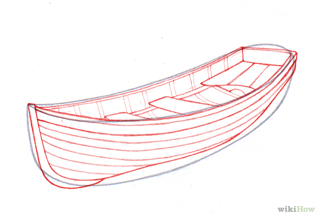 648x442 Draw A Boat Boating, Drawings And Sketches
