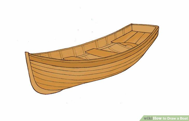 728x466 4 Ways To Draw A Boat