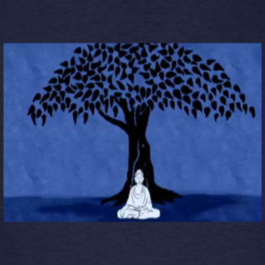 378x378 Gallery For Gt Bodhi Tree Drawing Ink Buddha, Bodhi